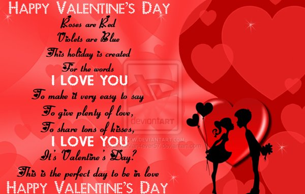 The Best 35 Happy Valentine's Day Quotes 15