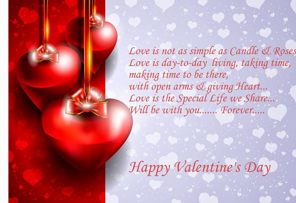 The Best 35 Happy Valentine's Day Quotes 16