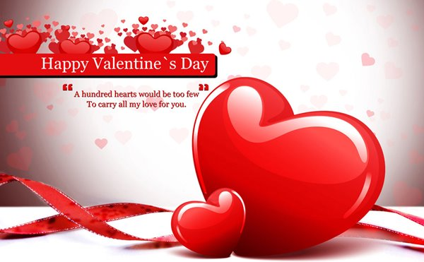 The Best 35 Happy Valentine's Day Quotes 2