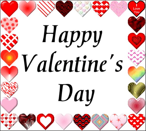 The Best 35 Happy Valentine's Day Quotes 20