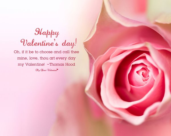 The Best 35 Happy Valentine's Day Quotes 23