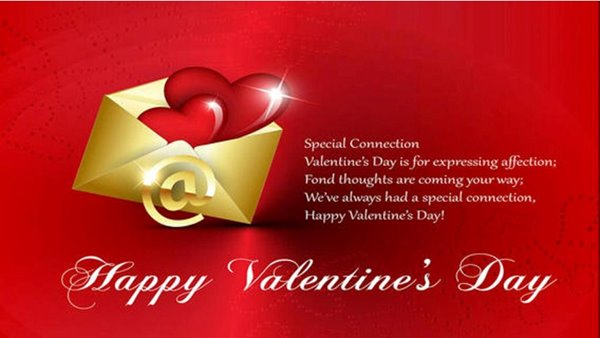 The Best 35 Happy Valentine's Day Quotes 24
