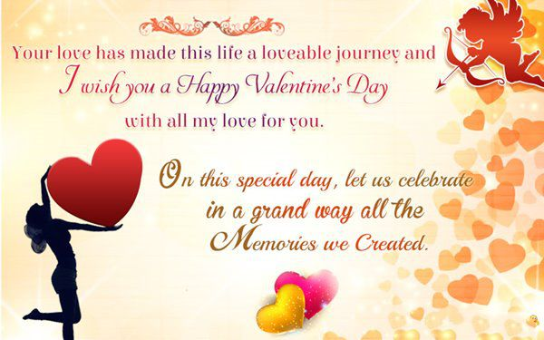 The Best 35 Happy Valentine's Day Quotes 26
