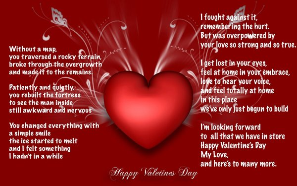 The Best 35 Happy Valentine's Day Quotes 27