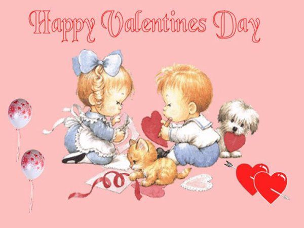 The Best 35 Happy Valentine's Day Quotes 28