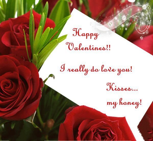 The Best 35 Happy Valentine's Day Quotes 30