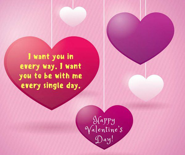 The Best 35 Happy Valentine's Day Quotes 32