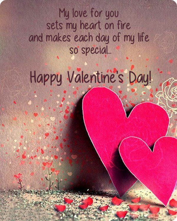 The Best 35 Happy Valentine's Day Quotes 33