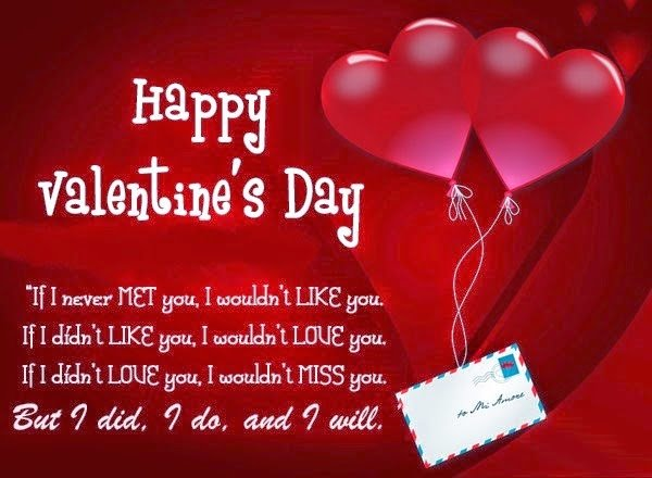 The Best 35 Happy Valentine's Day Quotes 34