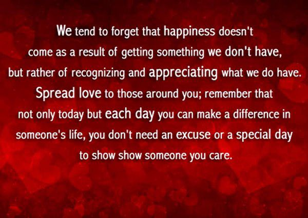 The Best 35 Happy Valentine's Day Quotes 35
