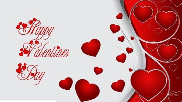 The Best 35 Happy Valentine's Day Quotes 4