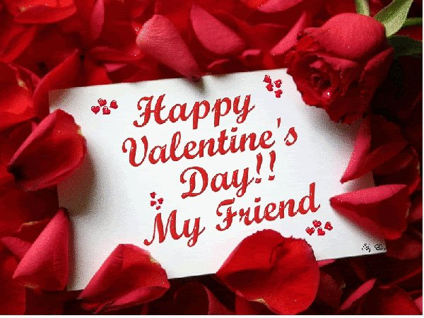 The Best 35 Happy Valentine's Day Quotes 5