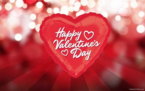 The Best 35 Happy Valentine's Day Quotes 6