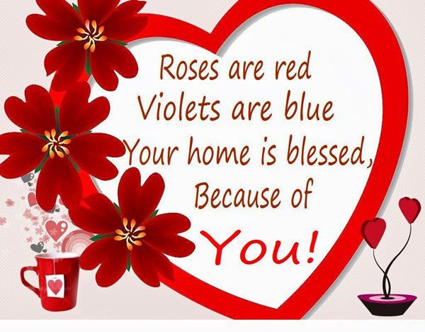 The Best 35 Happy Valentine's Day Quotes 7