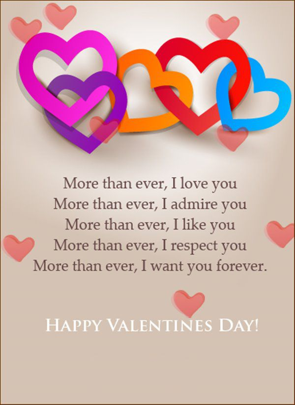 The Best 35 Happy Valentine's Day Quotes 9