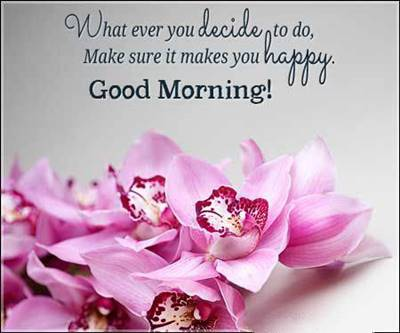 60 Good morning Wise wishes good morning images with inspirational quotes 4