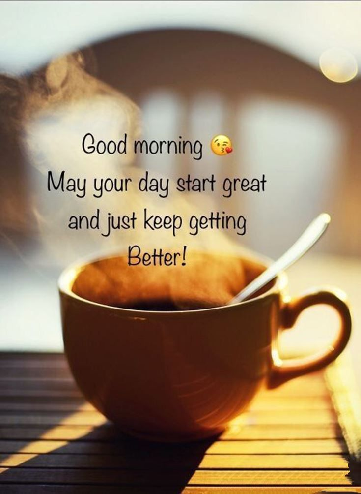 Good Morning Message For Friends – Morning Wishes Quotes with Images and Pictures 12