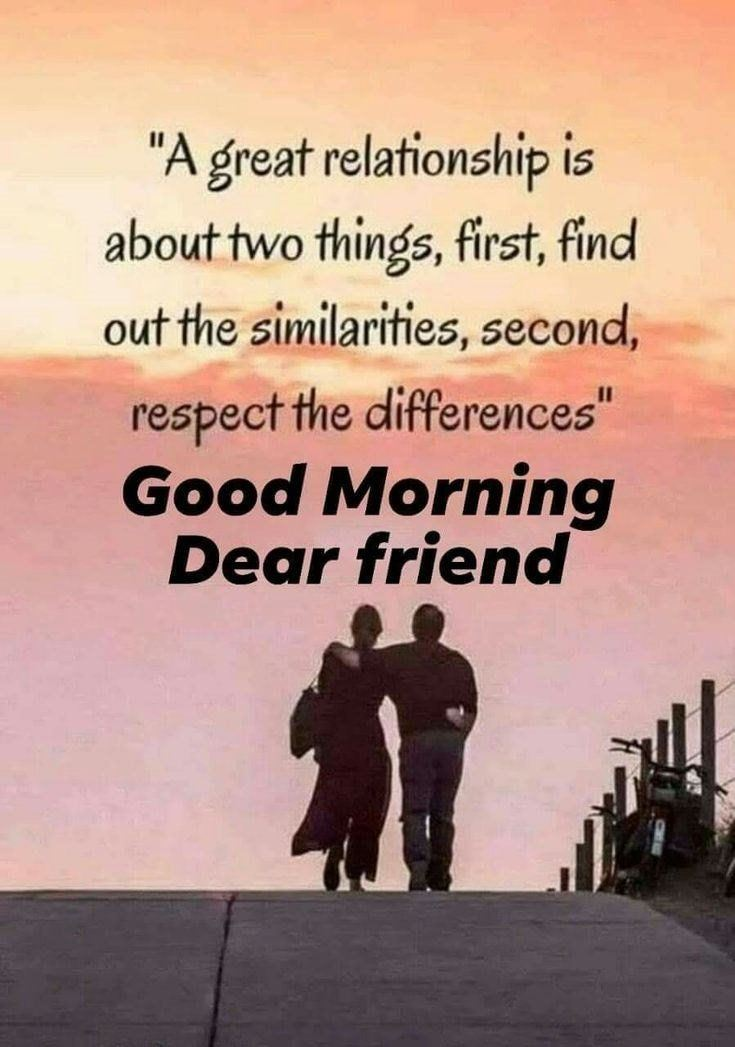 Good Morning Message For Friends – Morning Wishes Quotes with Images and Pictures 14