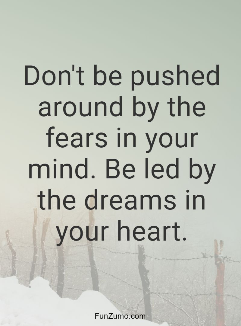 motivational quotes about self