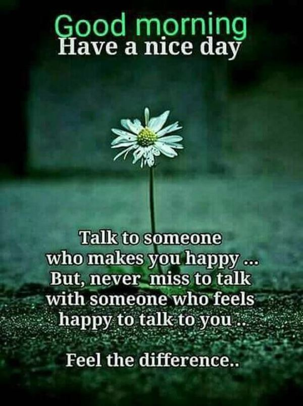 Cute Good Morning Quotes and Wishes with Beautiful Images