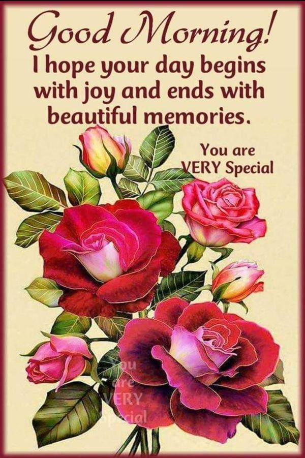 Very special Good Morning Quotes and Wishes with Beautiful Images