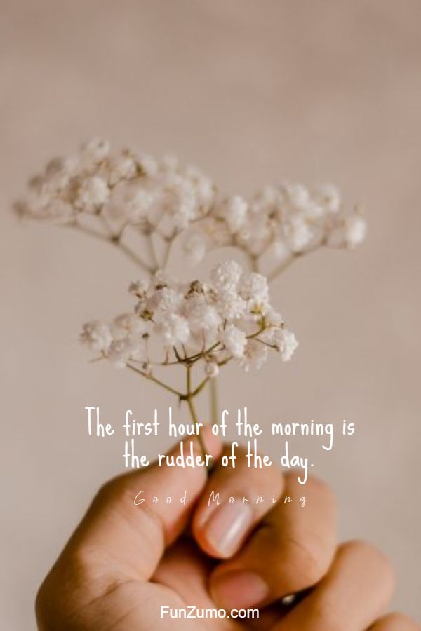 motivational good morning messages wishes quotes with images