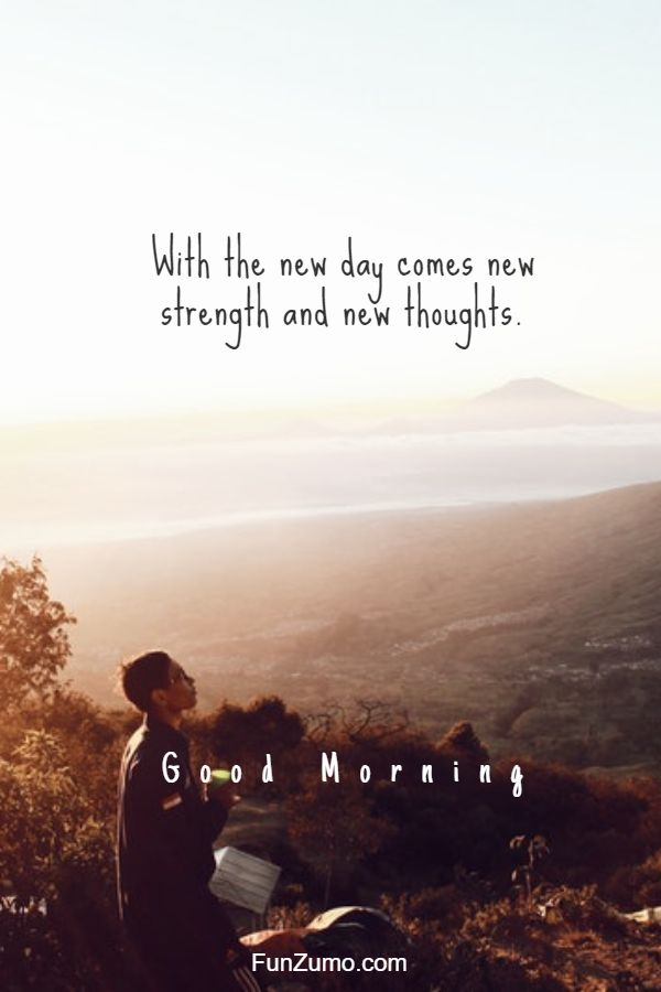 good morning messages wishes quotes with images 8