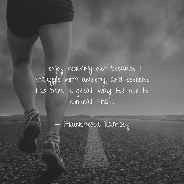34 Famous Quotes On Exercise To Inspire Funzumo