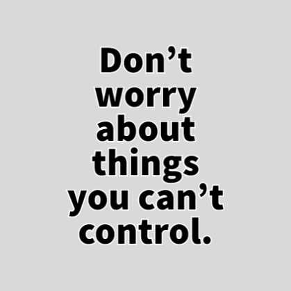 Motivational WORRY quotes about worrying and sayings