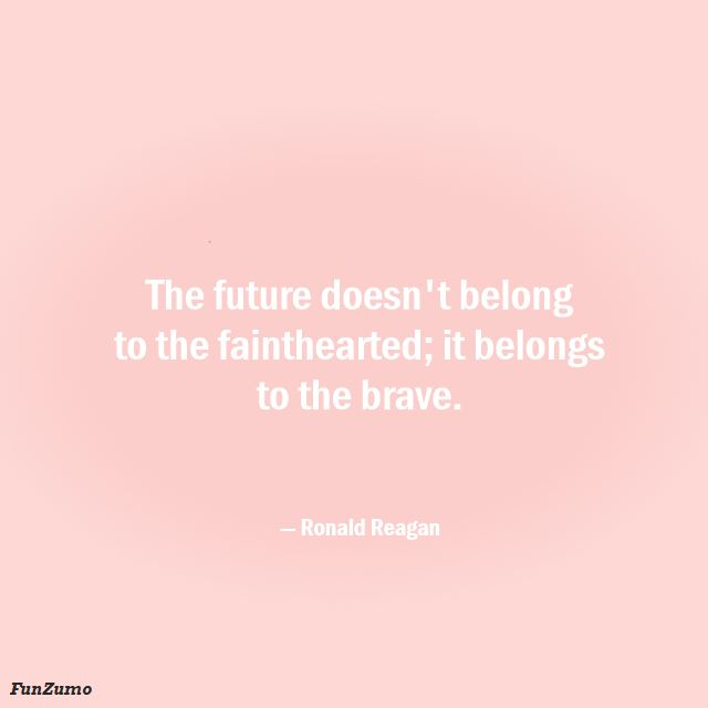 advice for the future quotes