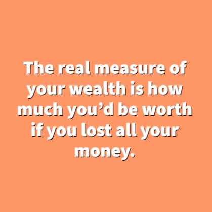 money making quotes