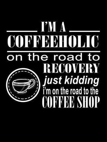 Funny Coffee Quotes 19