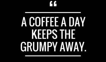 Funny Coffee Quotes 20