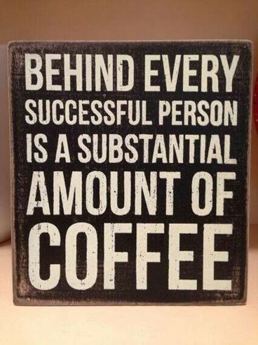 Funny Coffee Quotes #Coffee love Quotes
