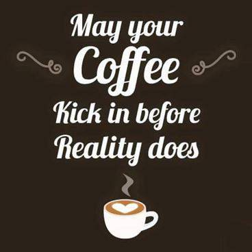 Funny Coffee Quotes 32
