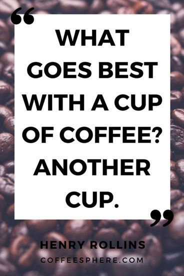 Funny Coffee Quotes 6
