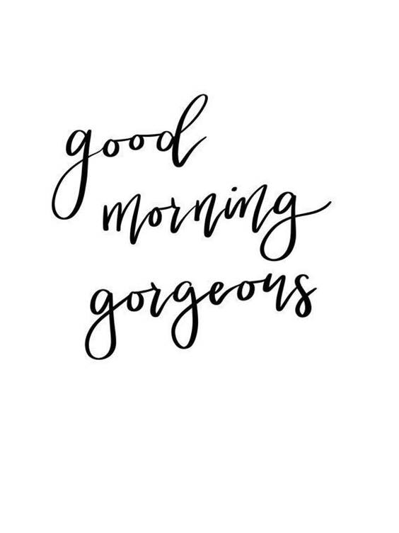 40 Best Good Morning Beautiful Images love your girl quotes cloudy morning wishes