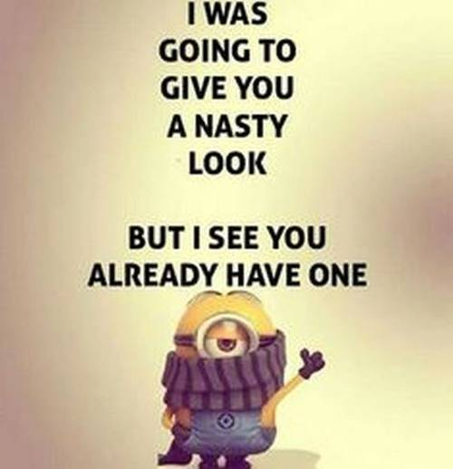 45 Funny Jokes Minions Quotes With Images Funny Text Messages how to be funny over text funny minion quotes