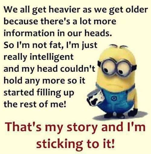 45 Funny Jokes Minions Quotes With Images Funny Text Messages 48