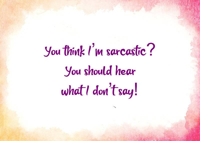 Best Funny Sarcastic Quotes images Funny quotes