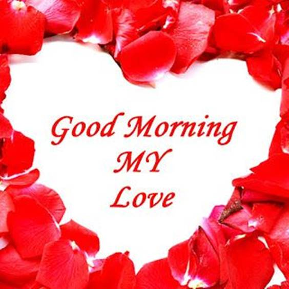 36 Good Morning for Love Beautiful Love Quotes 24