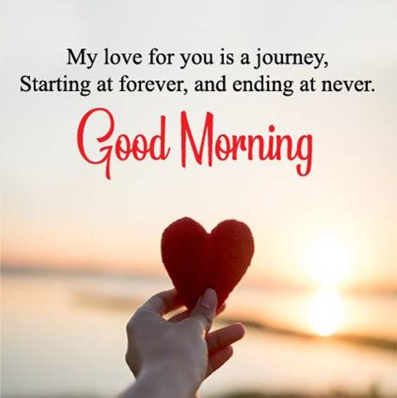36 Good Morning for Love Beautiful Love Quotes 9