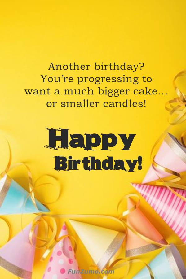 The Ultimate Funny Birthday Wishes Messages and Quotes