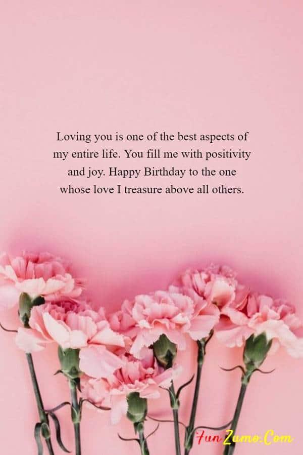 Romantic Happy Birthday Boyfriend Wishes, Messages, Quotes, Images