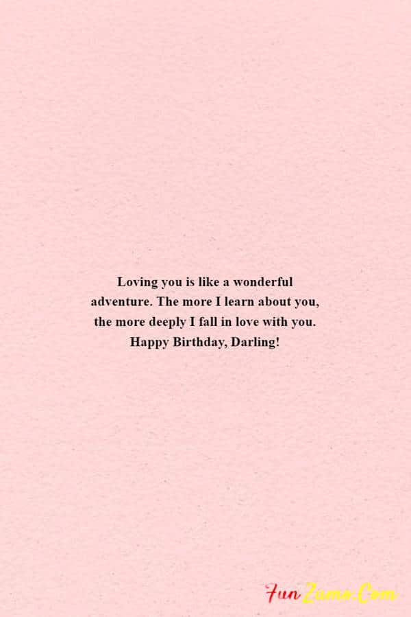 Happy Birthday Wishes, Messages, Quotes for Boyfriend (BF)