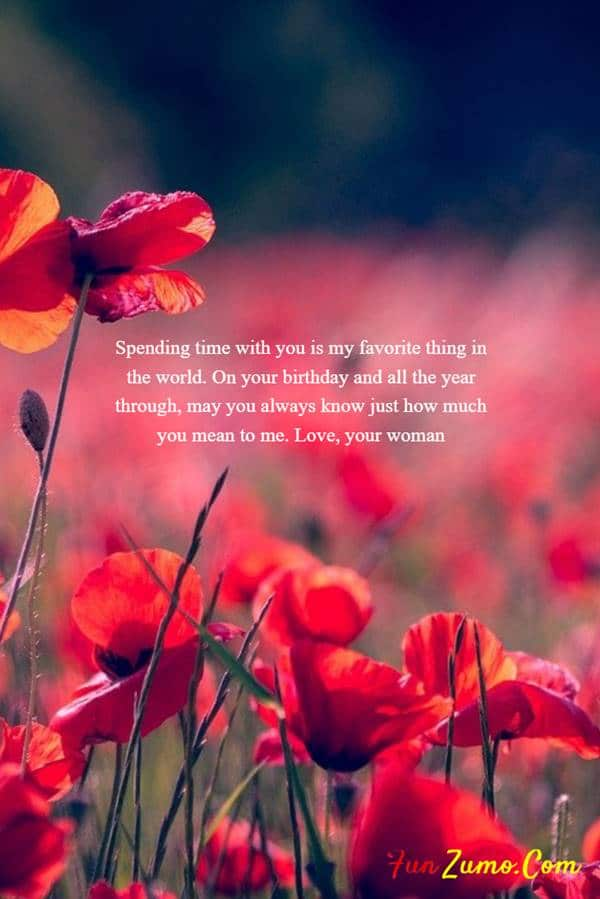 Birthday Wishes for Boyfriend and Boyfriend Birthday Card Wordings – Wordings and Messages