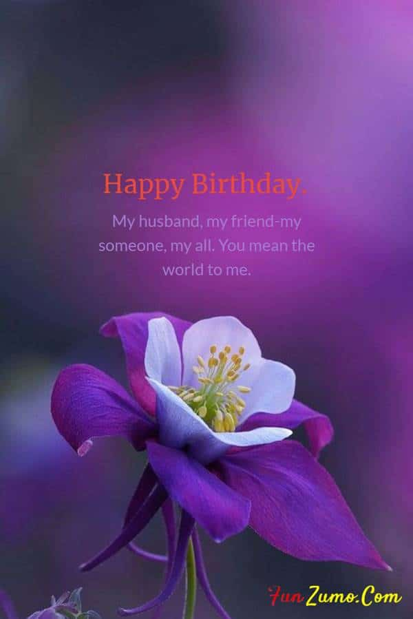 Happy Birthday Wishes Card for Husband | Birthday & Greeting Cards, best birthday wishes for husband