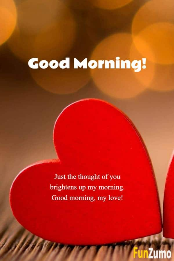 Good Morning Messages for Girlfriend | Good morning messages, Morning messages, Message for girlfriend