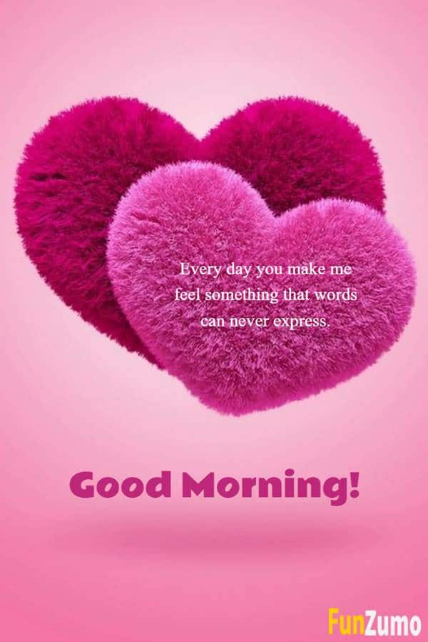 Good Morning Love Messages For Girlfriend - Short And Sweet | Good Morning Text Messages for Girlfriend – Wordings and Messages