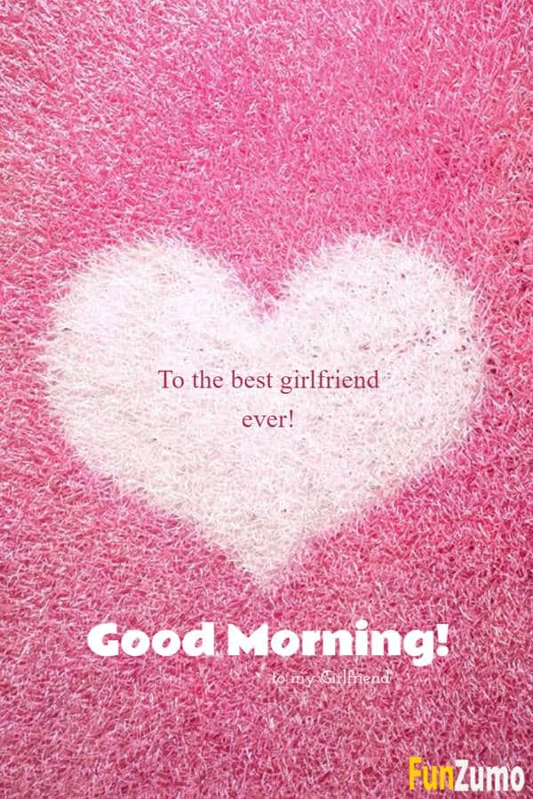 Best Good Morning Wishes For Girlfriend | Morning wishes for her, Good morning sweetheart quotes, Good morning love messages